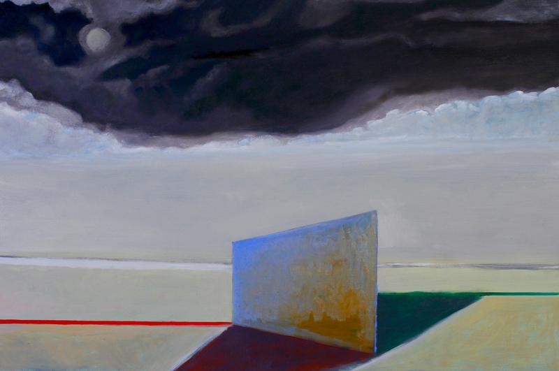 Solitary by Johan Lowie