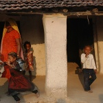 Faces of India by Suresh Jagad