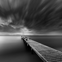 The Long Call by George Digalakis 2018
