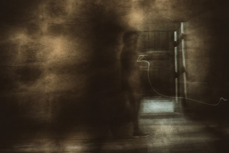 The passage 2 by Fadwa Rouhana