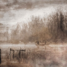 The river by Gus