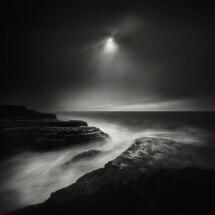 The Dark Beauty 1 by Yucel_Basoglu: yucelbasoglu.com