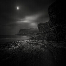 The Dark Beauty 2 by Yucel Basoglu: yucelbasoglu.com