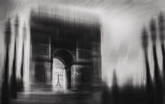 Triumphal Arch by Oussama Mazouz: www.oussamamazouz.com