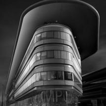 Turin Campus by Domenico Masiello