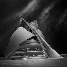 Valencia by Domenico Masiello