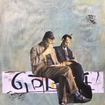 Warten auf Godot (2017) Ralf Opiol