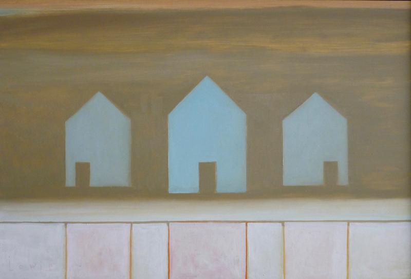 Discovering silence in winter by Johan Lowie