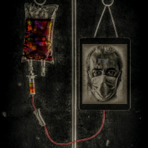 e-health by Hajime Art