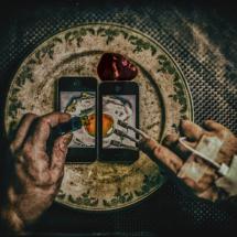 e-meal by Hajime Art
