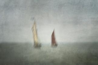 Couple by Olga Merrill