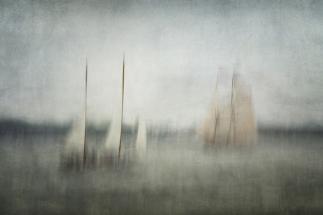 Crossing by Olga Merrill