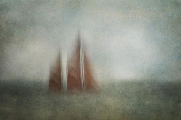 Magic journey by Olga Merrill