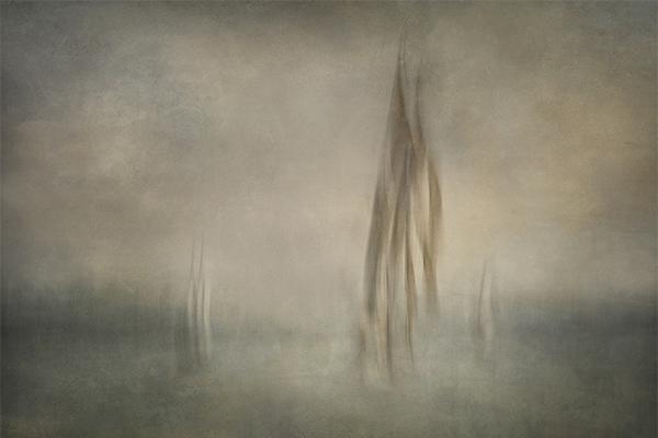 Trio by Olga Merrill