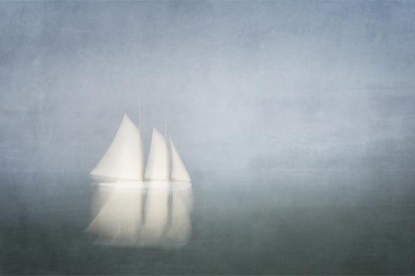 Phantom by Olga Merrill