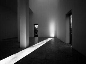 A beam of light by Willi Domröse: https://500px.com/hhwdom