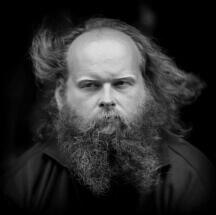 Almost Tolstoi 1 by Pedro Mesquita: fb/pedromesquitafotografia