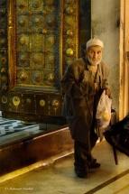 Door of the Mosque Alamwy by Mahmoud Nouelati: fb/mahmoud.nouelati1