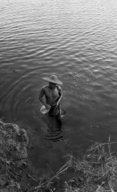 Fisherman by Nay Htut (untitled): fb /nay.htutrelive
