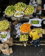 Fruits seller by Ricky Babeh (Ricky Basuki Maulana): .instagram.com/ricky_babeh/