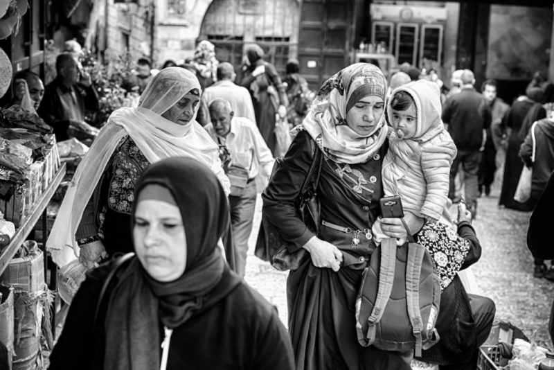 All the people: Generations 10 by Fadwa Rouhana
