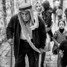 All the people: Generations 20 by Fadwa Rouhana