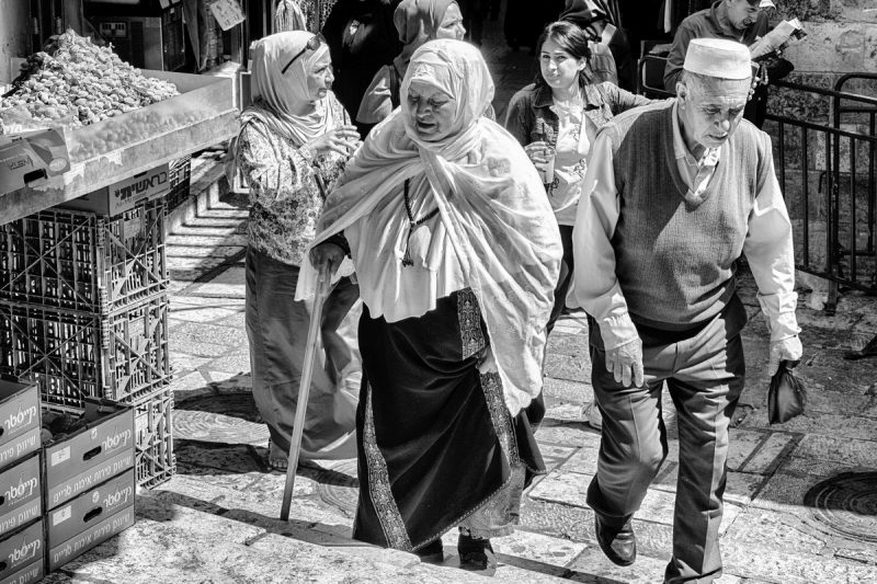 All the people: Generations 23 by Fadwa Rouhana-001