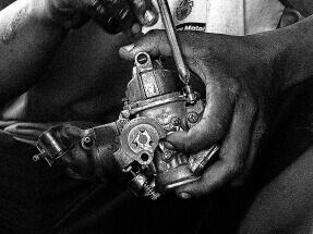 Jantung motor by Ali Topan Diantoko: fb/alitopandiantoko