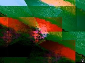 Licht und Schattenspiel by Petronella Usai: fb/petronella.usai