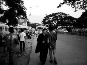 Returning Home by Shankar Dasgupta: fb/shankar.dasgupta1