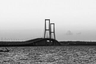 Suramadu bridge 01 by Diana (Dee): fb/diana230179