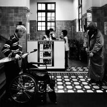 Taipeh Hospital 3 by Maki Chen: fb/maki.joechen