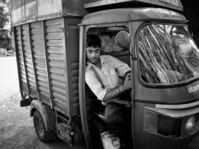 Junaid Bhat, Tagree,