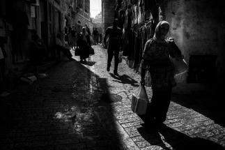 Fadwa Rouhana, TAGREE,