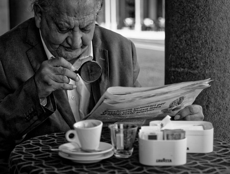 Vittorio Scatolini, TAGREE, photography