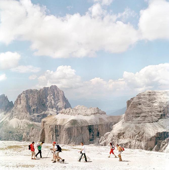 Massimo Siragusa, Tagree, Photography