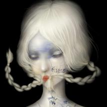Pompous Obscurity by Sonya Fu: www.sonyafu.com