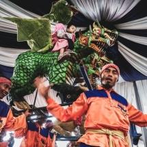 Ricky Basuki Maulana, TAGREE