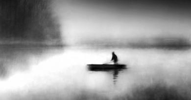 Fine Art Photography by Karim Bouchareb