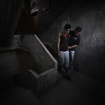 Reportage Photography by Abed Zaqout