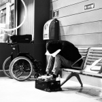 Street Photography by Sébastien Verdoliva