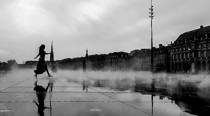 Street Photography by Stéphane Navailles