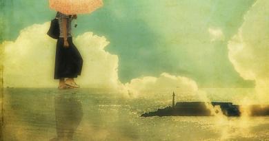 TAGREEs window # 4 – Ligin Lee