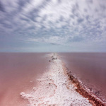Salty Places by Bettina Gouchet