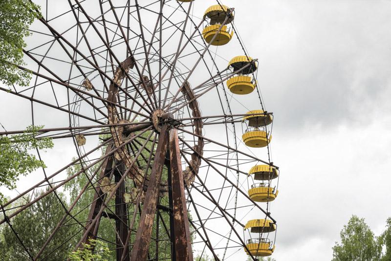 Amusement Memorial