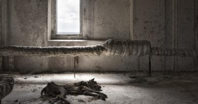 Chernobyl by Peter Untermaierhofer