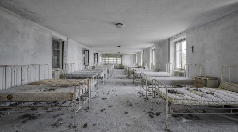 Healthcare by Peter Untermaierhofer
