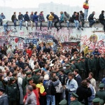 The day the Berlin Wall came down: November 9th, 1989 – Turning period by Dietmar Bührer