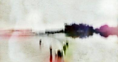 Dreamlike and drama scenarios by Massimiliano Balò