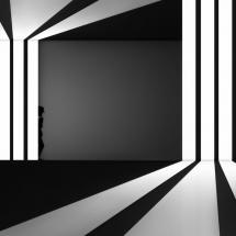 The Invisible 02 by Ahmad Kaddourah